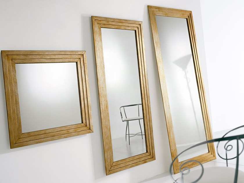Framed mirror NARCISO - CIACCI