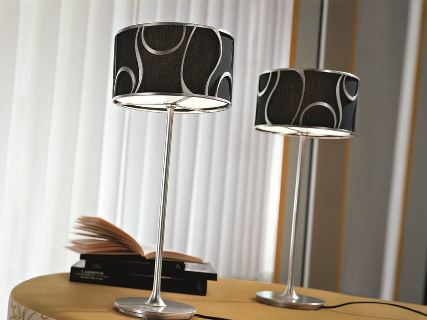 Table lamp MOON | Table lamp - CIACCI