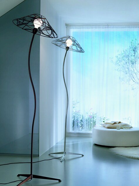 Floor lamp LOLITA by CIACCI