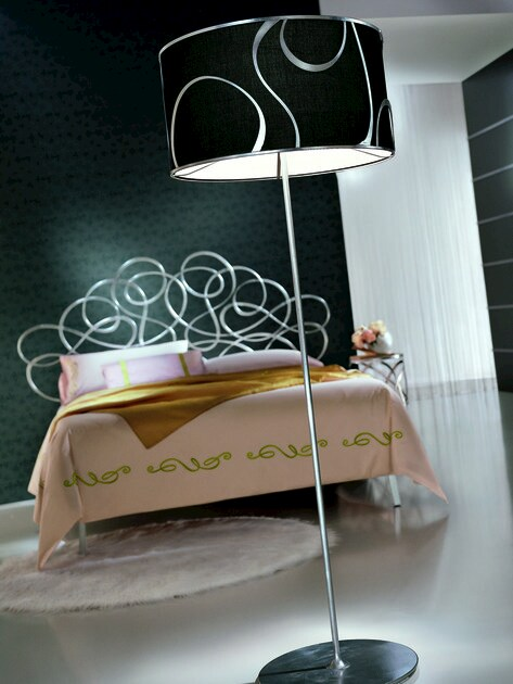 Floor lamp MOON | Floor lamp by CIACCI