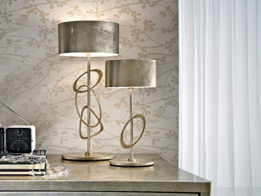 Table lamp STONES | Table lamp by CIACCI