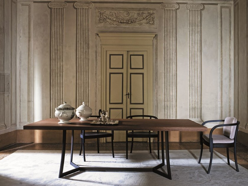 Rectangular high table KING | Rectangular table - CIACCI