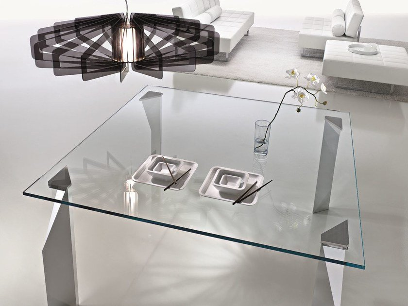 Square table A4 | Square table - CIACCI