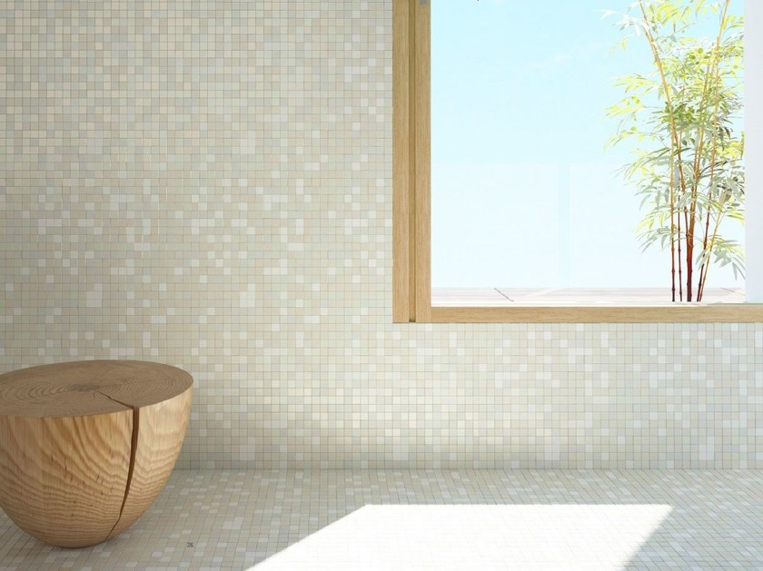 Wooden casement window SKYLINE DOOR | Window by CARMINATI SERRAMENTI
