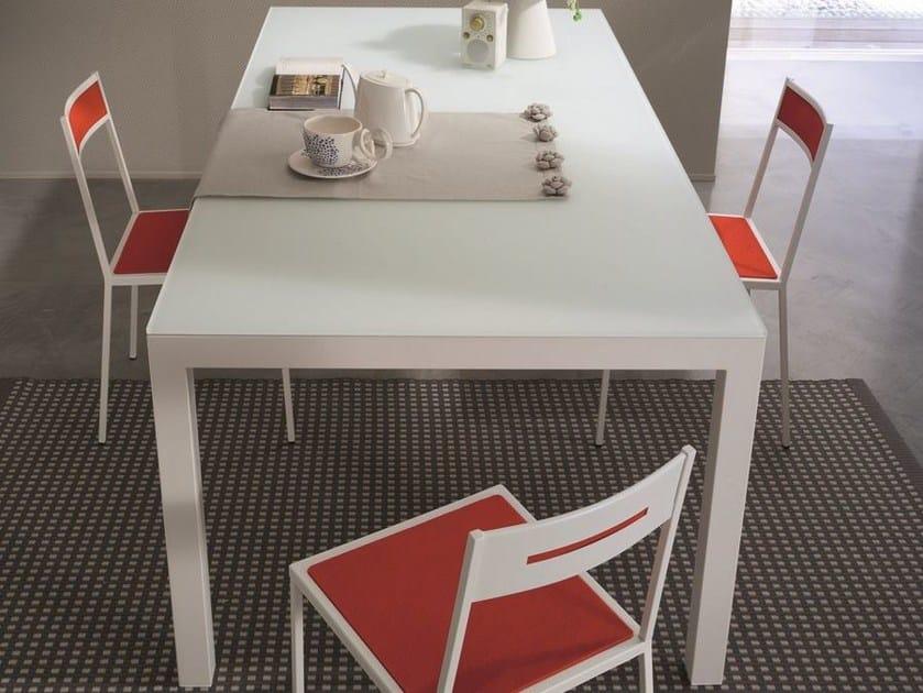 Rectangular table SMART | Rectangular table - CIACCI