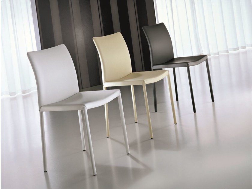 Chair CAROL by CIACCI