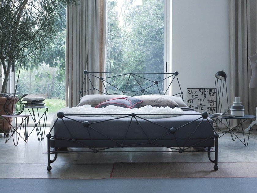 Double bed ASTRO - CIACCI