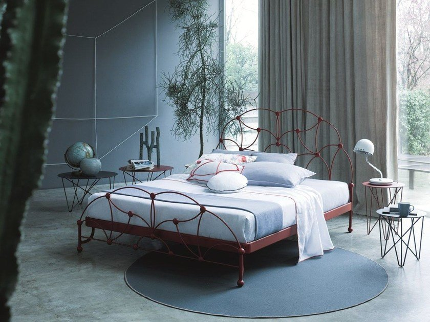 Double bed MEMORY - CIACCI
