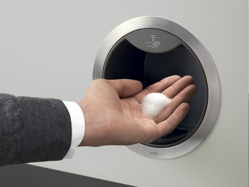Soap dispenser RS10 | Soap dispenser - VOLA