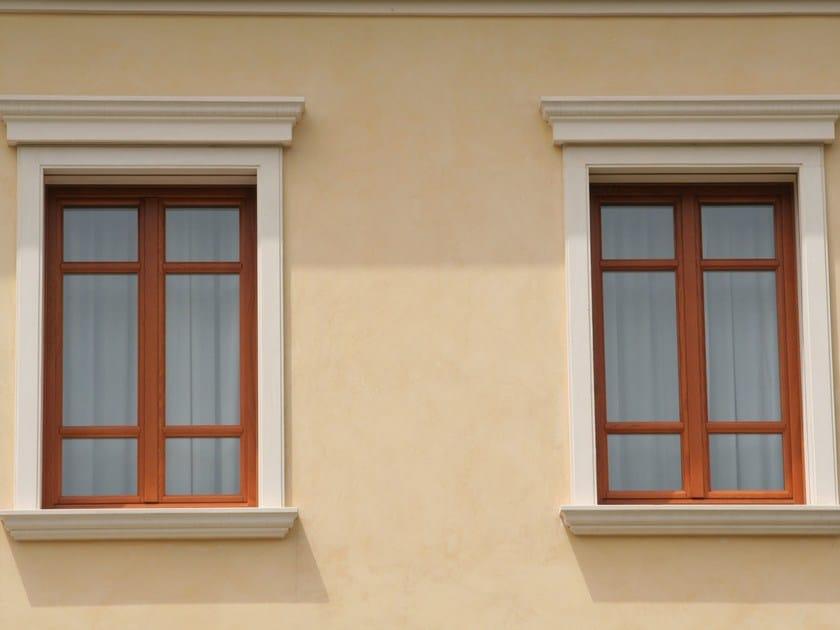Soglia e davanzale per finestre soglia e davanzale per finestre eleni - Davanzali finestre in pietra ...