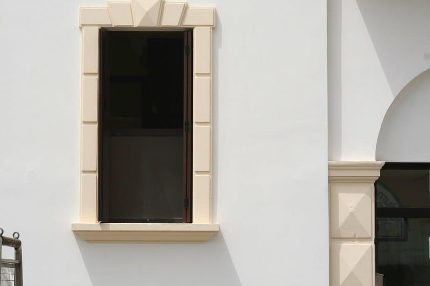 Soglia e davanzale per finestre soglia e davanzale per - Soglie per finestre ...