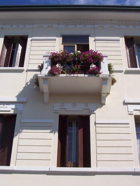 Cornici decorative in polistirolo (EPS) per facciate Cornici ...