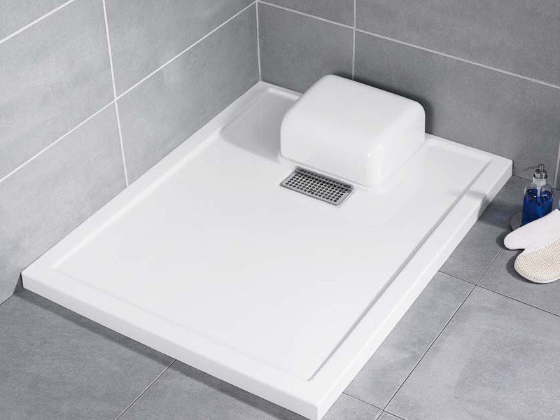 Extra flat shower tray TRAYMATIC INT - SFA