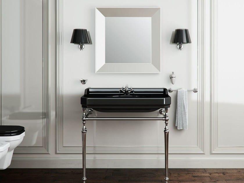 Bathroom furniture set PROVENCE'700 Retro Style - BLEU PROVENCE