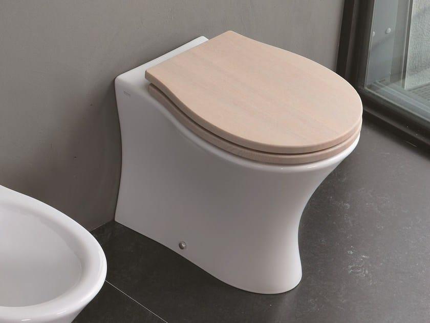 Toilet FORMOSA | Toilet - Olympia Ceramica