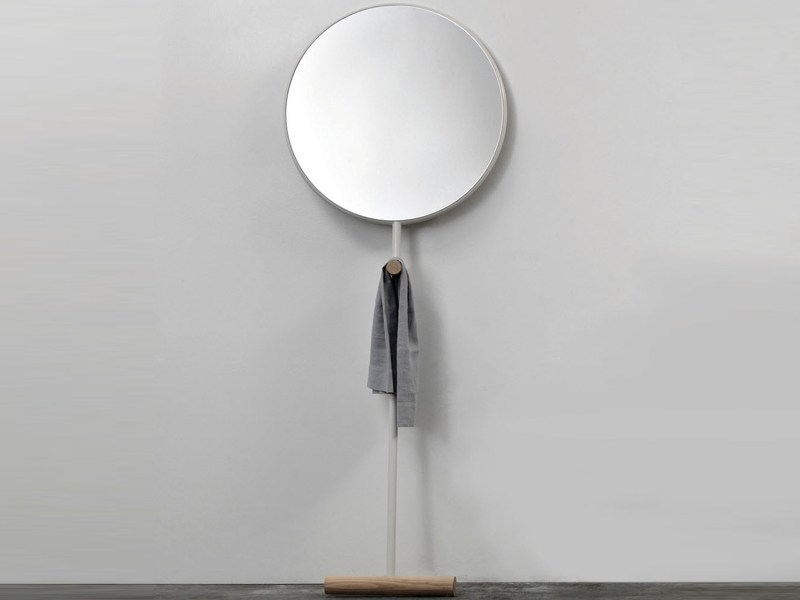 Freestanding mirror GIULIETTA - Ex.t
