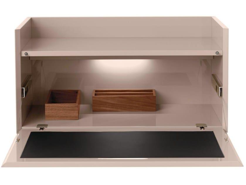 Wooden secretary desk HESPERIDE | Secretary desk - Schönbuch