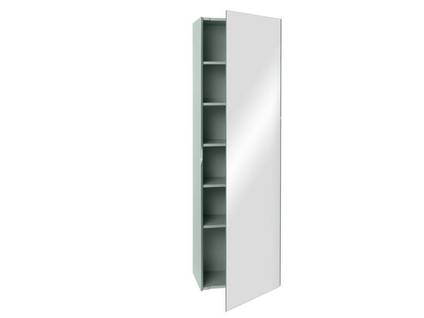 MDF wall cabinet with door LINE | Wall cabinet - Schönbuch