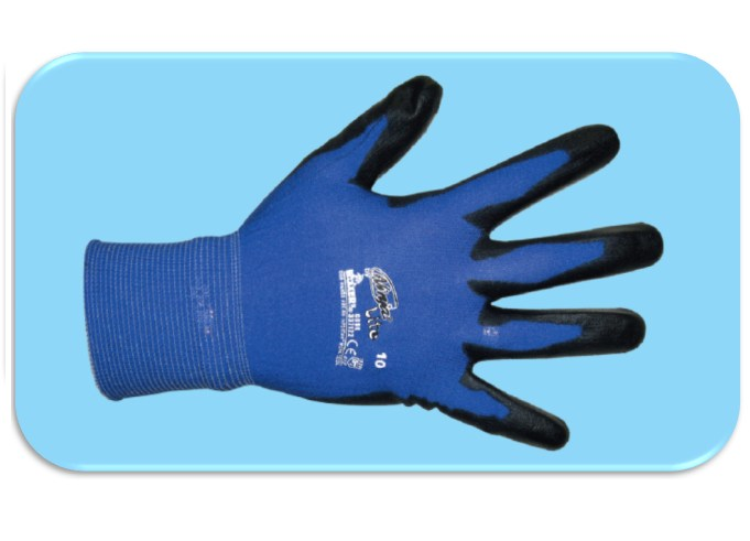 Protective clothing Guanti da lavoro in Nylon - Unifix SWG