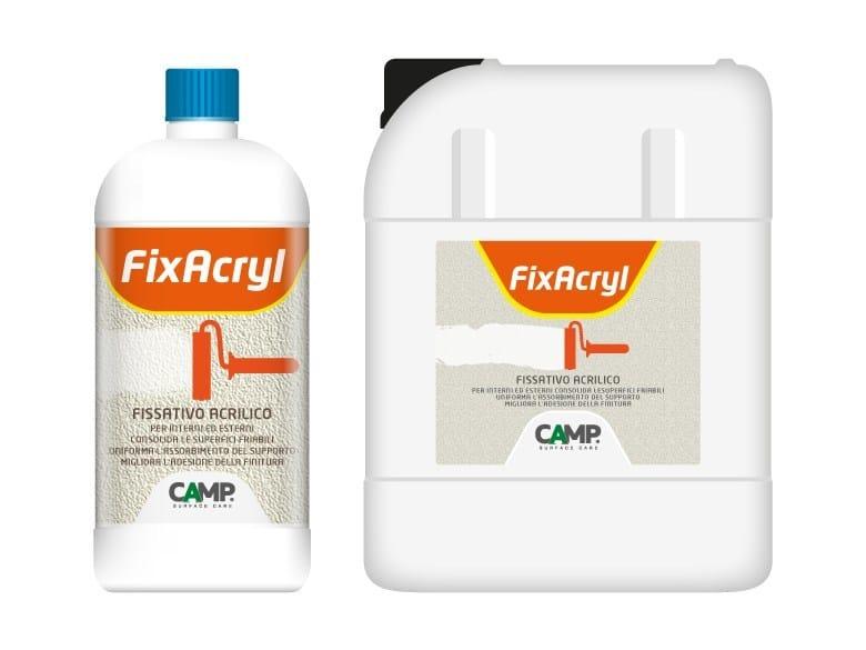 Primer FIXACRYL | Primer - CAMP