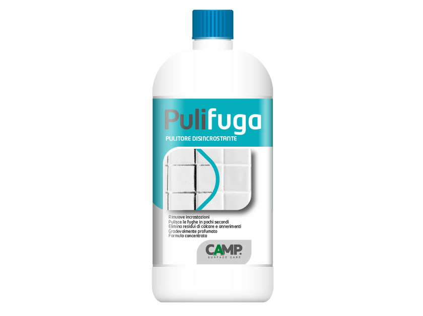 Surface cleaning product Pulifuga - CAMP