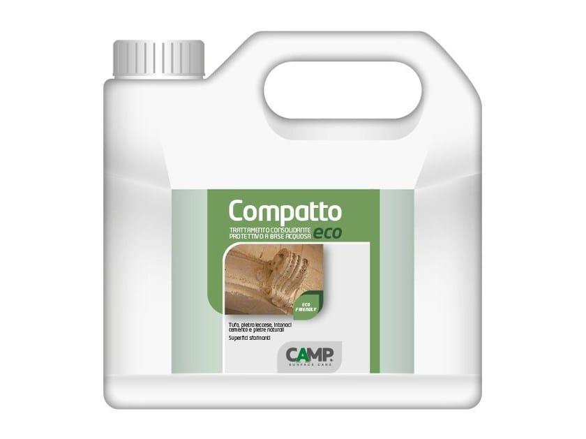 Masonry consolidation Compatto® Eco - CAMP