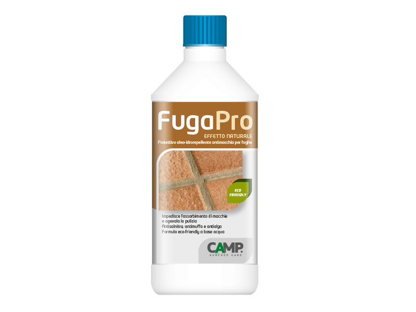 Flooring protection Fuga Pro Effetto naturale - CAMP
