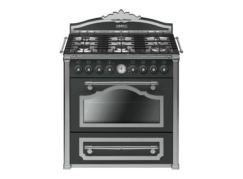 Cucina a libera installazione cc9gax collezione cortina by for Cucina libera installazione