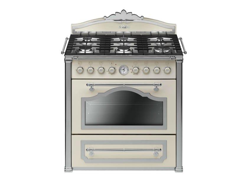 Cooker CC9GPX | Cooker - Smeg