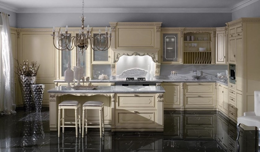 Best Cucine Stile Barocco Veneziano Pictures - Home Ideas - tyger.us