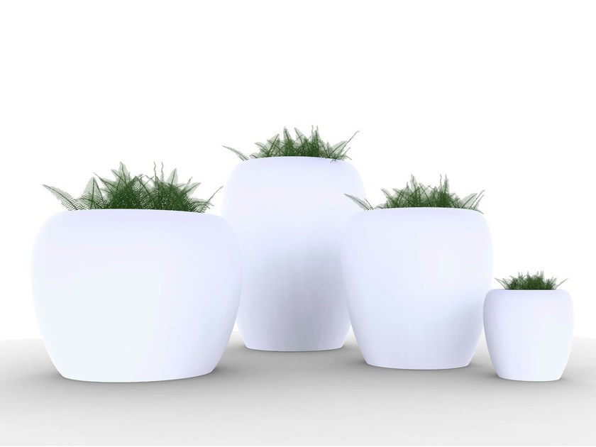 Planter BLOW | Planter - VONDOM