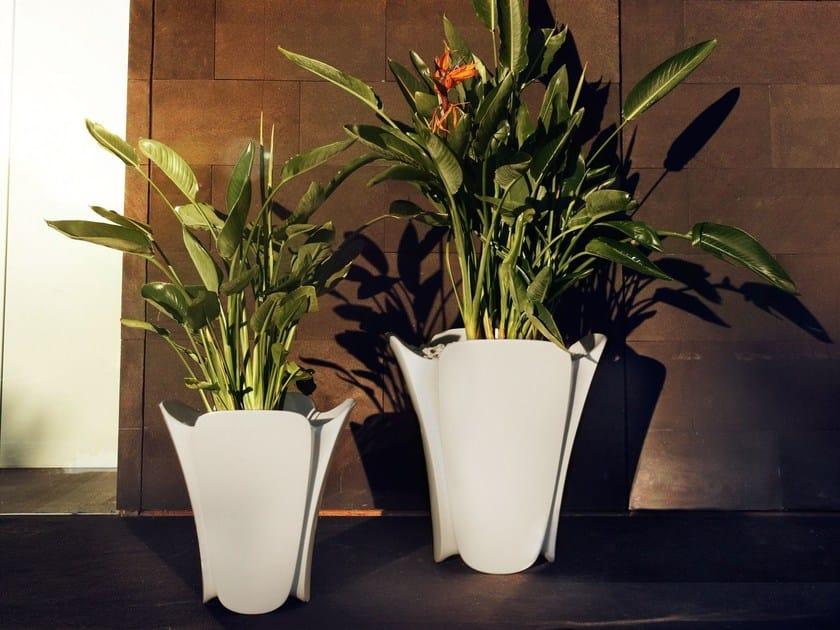 Planter PEZZETINA by VONDOM