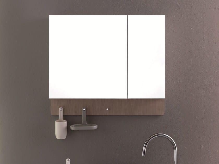 Bathroom mirror UKIYO-E | Bathroom mirror - Olympia Ceramica