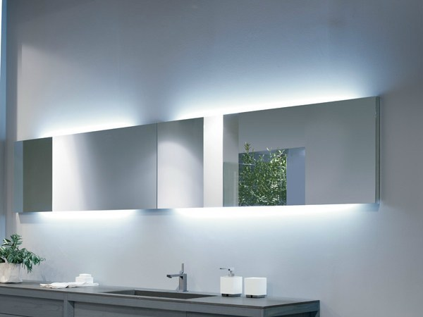Bathroom mirror BALTICO | Bathroom mirror - GD Arredamenti