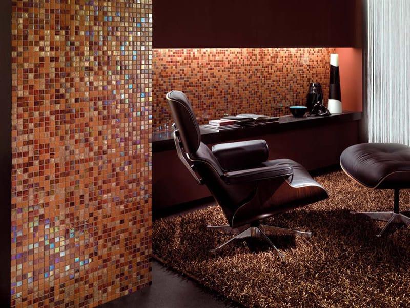 Glass Mosaic CROMIE 20x20 - Mosaico+