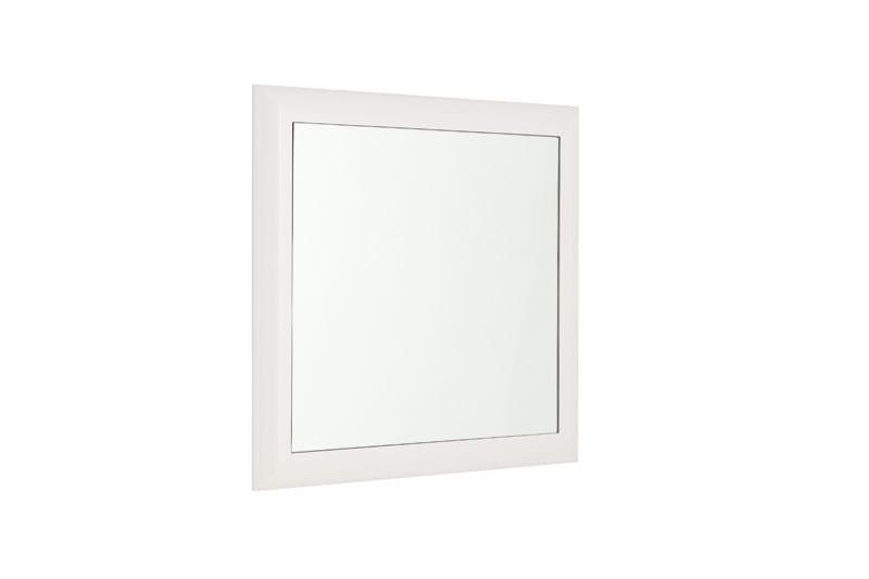 Square bathroom mirror IMPERO | Bathroom mirror - Olympia Ceramica