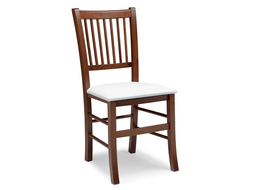 Beech chair ALINA 430 - Palma