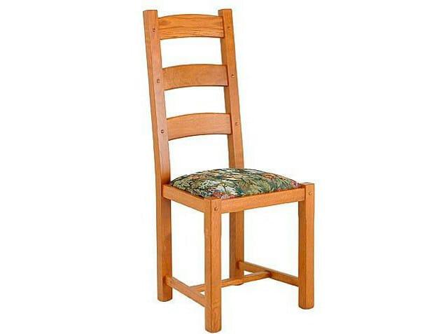 Oak chair BREST 317 DH - Palma
