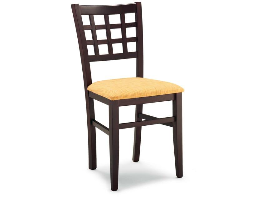 Beech chair GUBBIO 427 - Palma
