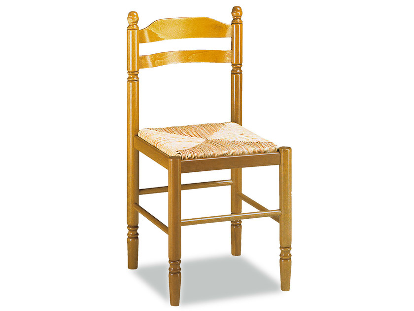 Beech chair JEANNE 420 - Palma