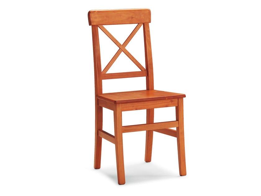 Beech chair LARISSA 437 - Palma