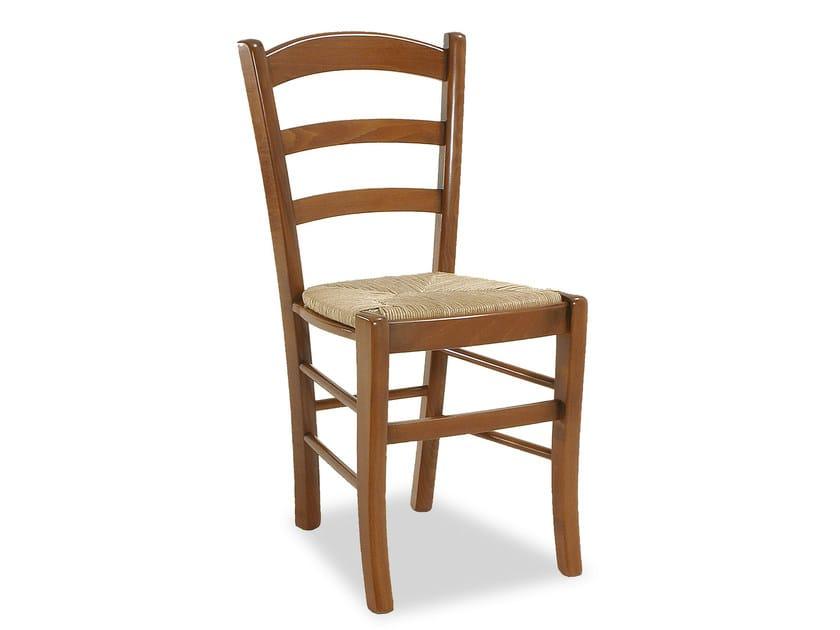 Beech chair MARIE 42 M - Palma