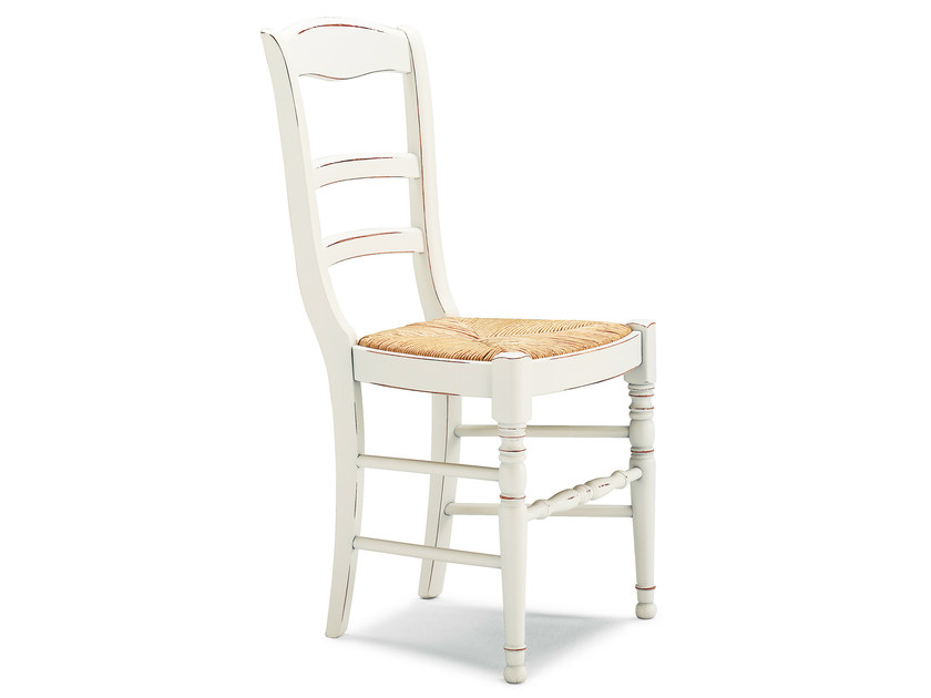 Beech chair OLIMPIA 43 Q - Palma