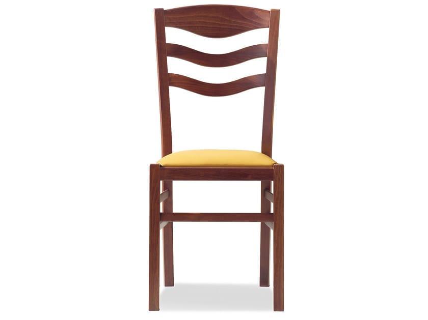 Beech chair URBINO 475 - Palma