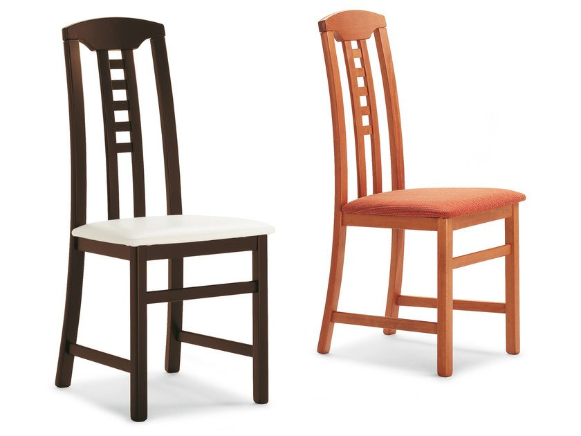 Beech chair TERESA 474 - Palma