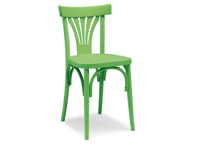 Beech chair YARD 446 C - Palma