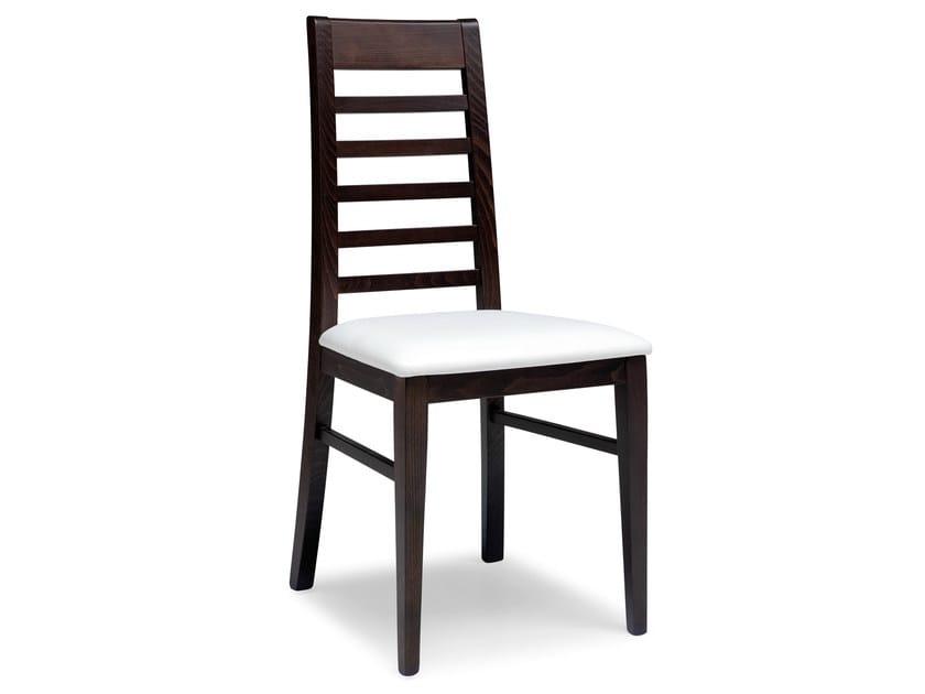 Beech chair CORINNE 490 E | Chair - Palma