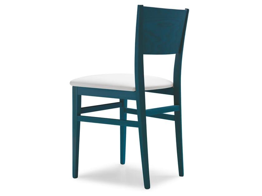 Beech chair FIUGGI 47 AB - Palma