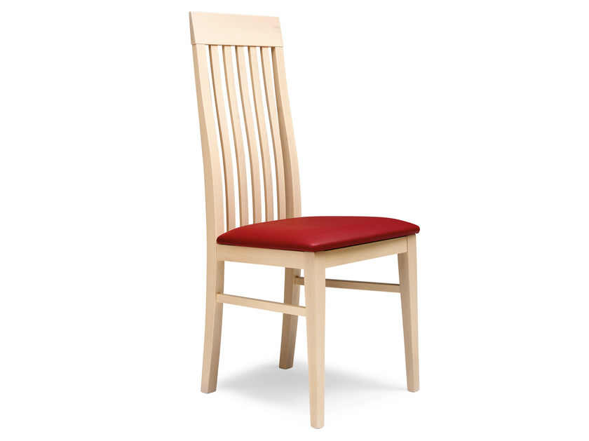Beech chair NANTES 490 H - Palma