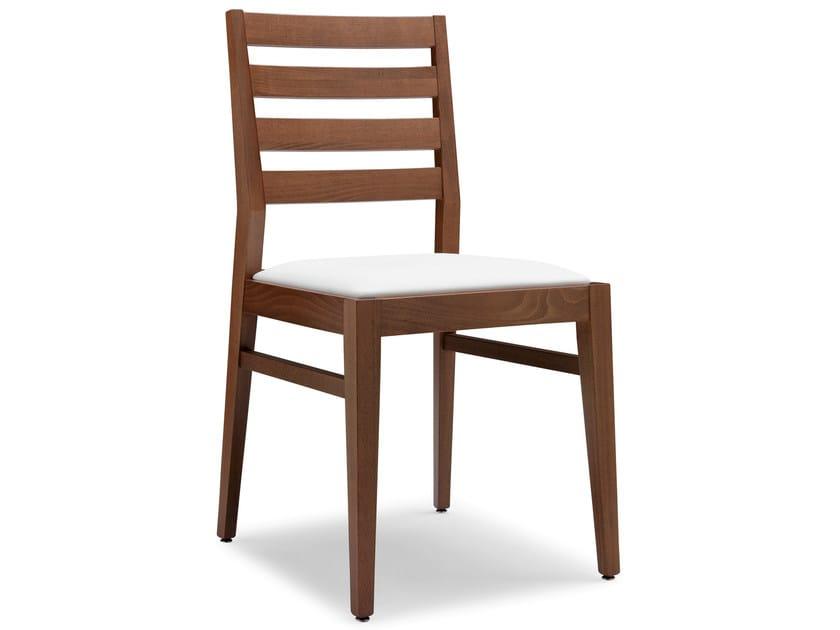 Beech chair TONI 473 B - Palma